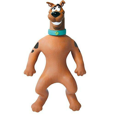 Scooby Doo Stretch Scooby Doo Figure