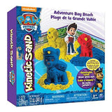 Kinetic Sand Paw Patrol Adevnture Bay Beach Character Playset