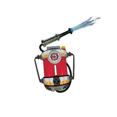 Firepower Super Soaking Fire Hose Backpack