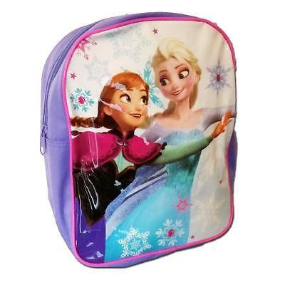 Disney Frozen Elsa & Anna Sisters Backpack