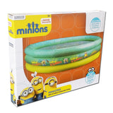 Minions Movie Inflatable Paddling Pool