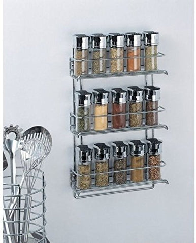 Best Wall Mounted Spice Rack out of top 23