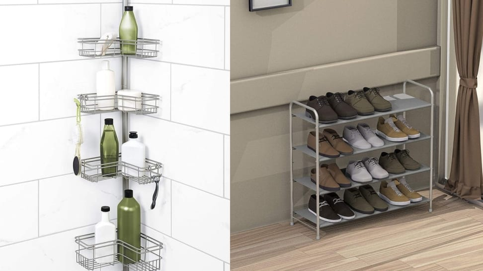 21 organization products from Amazon with thousands of review