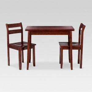 Involved 3 Pc Dining Set