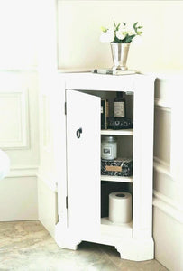 Perfect Concept Small Floor Cabinet
