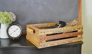 Excellent Rustic Wooden Box