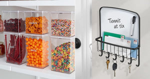 99 Organizing Products So Useful, You'll Wonder Where They've Been All Your Life