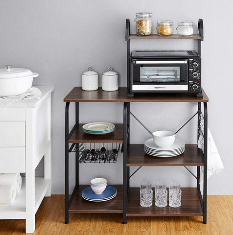 Kitchen Utility Shelf