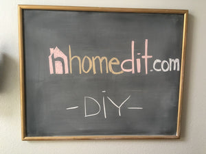 DIY Home Projects With Lots Of Potential and Charm