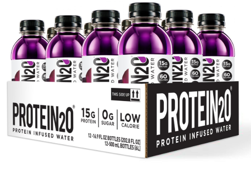 Protein2O Infused Water, Nixplay Digital WiFi Frame, Starkist Tuna Creations & more (6/5)