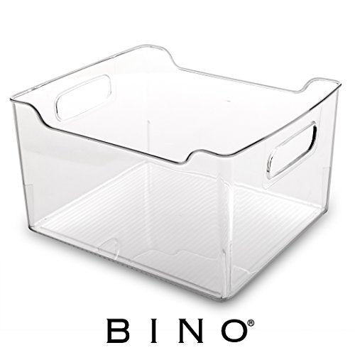 23 Coolest Clear Plastic Storages