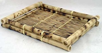 Top 25 Bamboo Trays