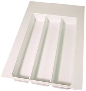 Vance 13 X 21 inch Trimmable Utensil Drawer Organizer, 4W1321U