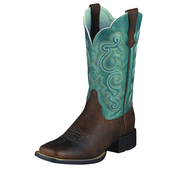 Women's Quickdraw BR Western Boots