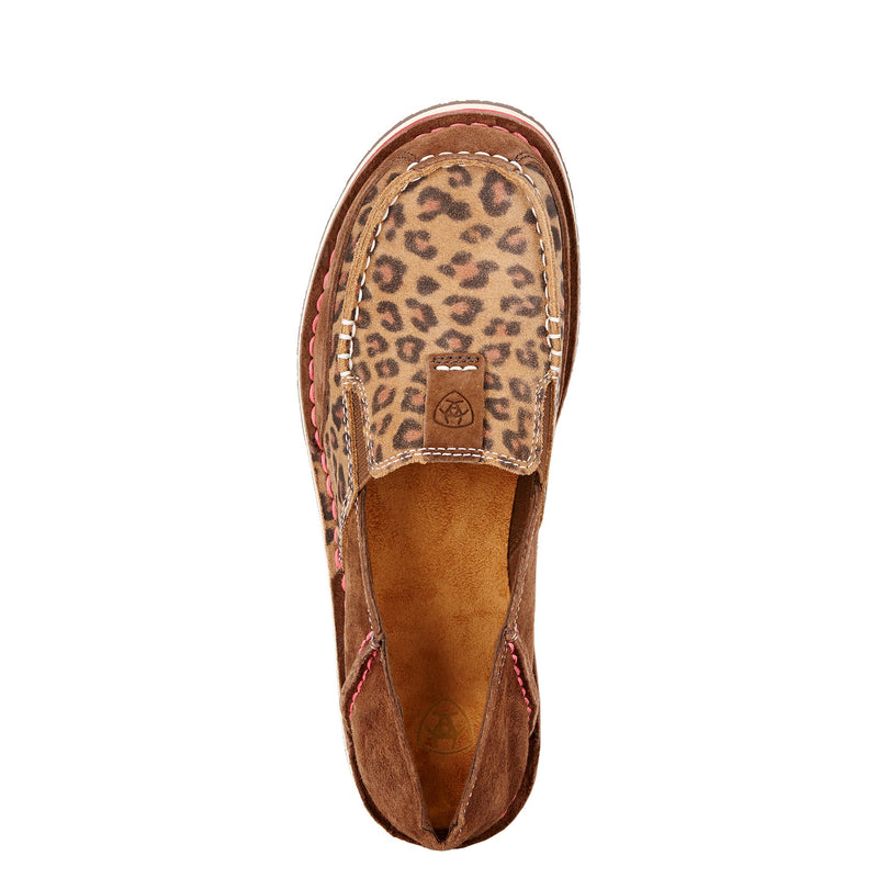 Women's Cruiser Leopard