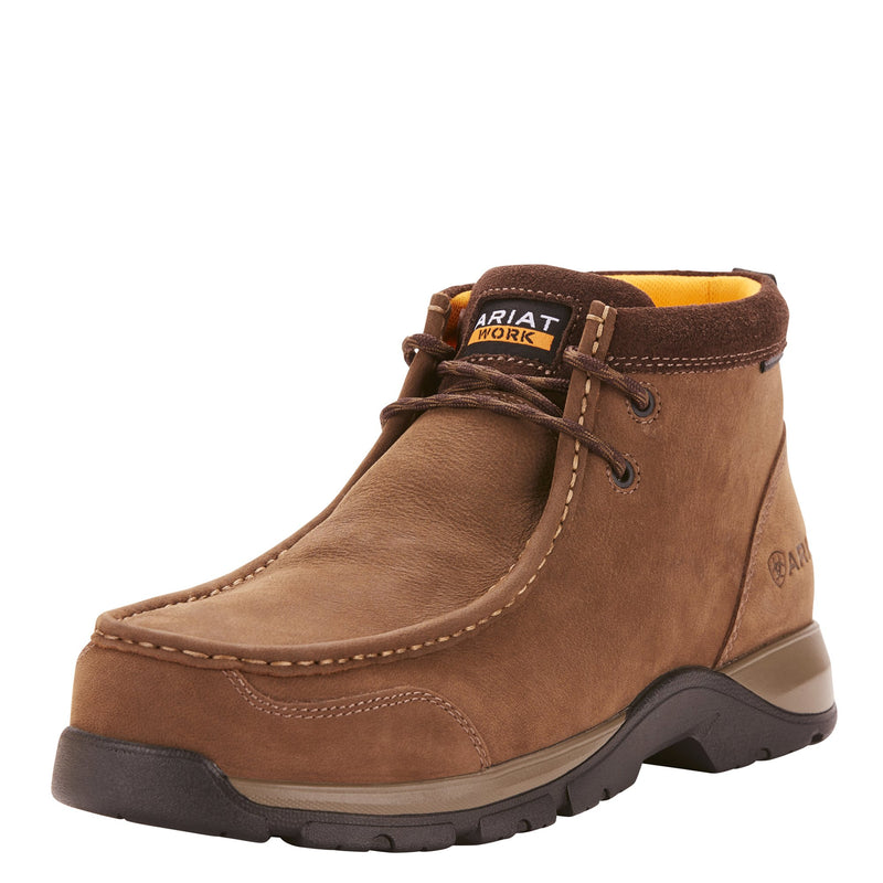 Men's Edge Composite Toe Work Boots