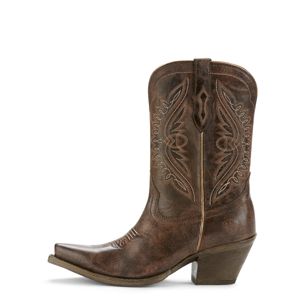 Women's Circuit Stella Western Boot