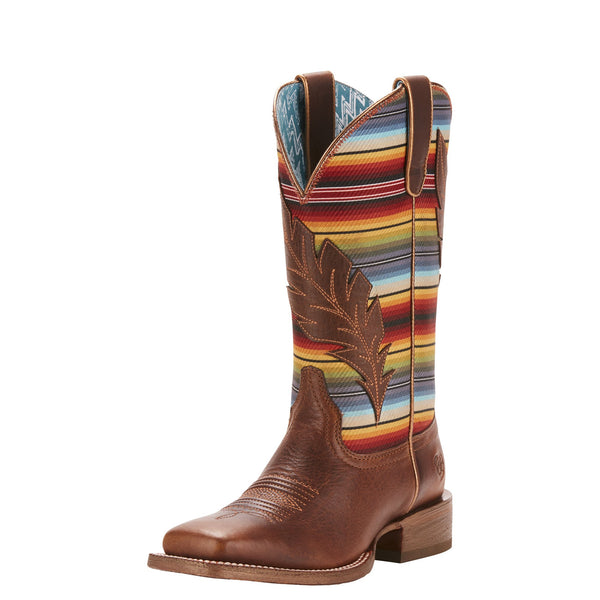 Women's Circuit Feather Western Boot
