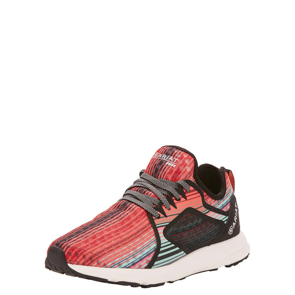 Women's Southwestern Serape Fuse Athletic Shoes