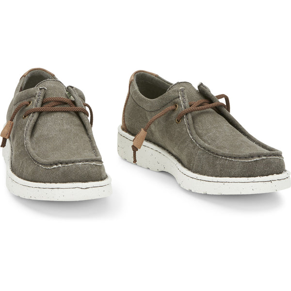 Men's Hazer Ash Casual Shoe