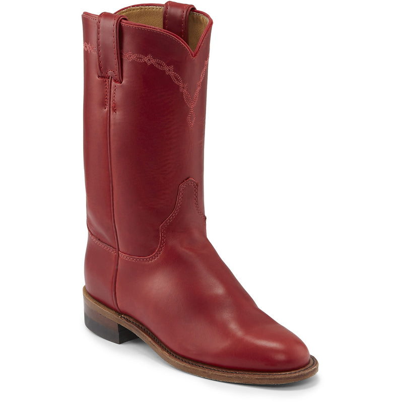 Women's Bernice Red Roper
