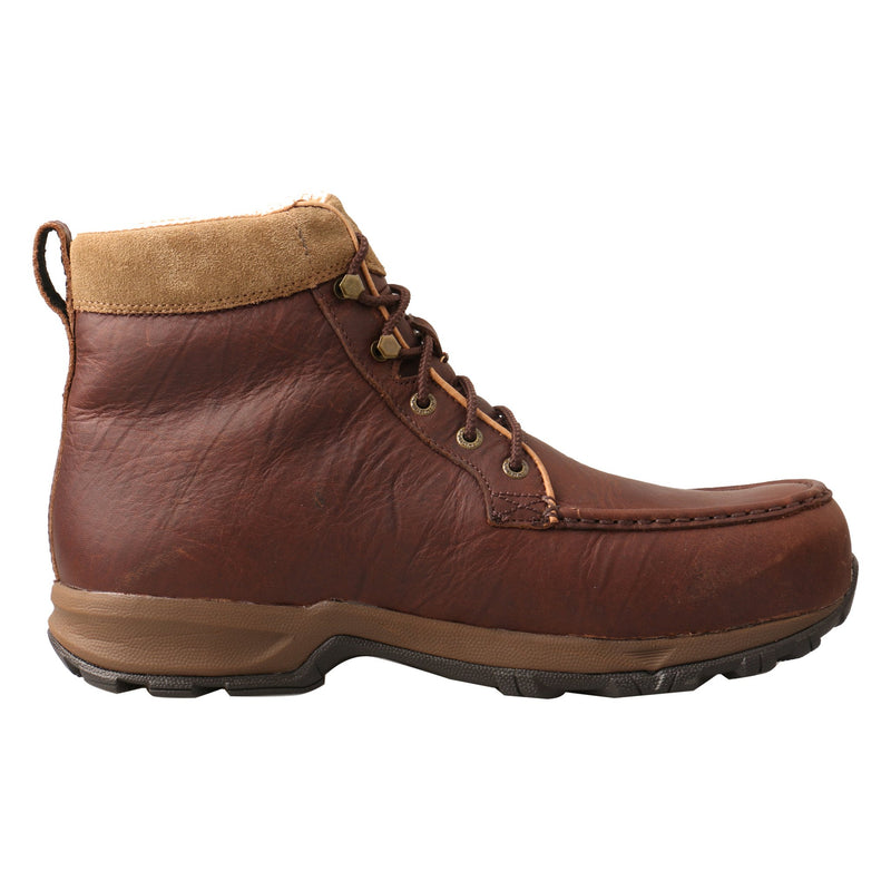 Men's Work 6″ Comp Toe Hiker Boot – WP