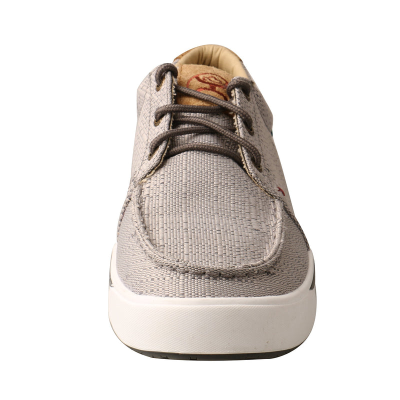 Men's Hooey Loper - Light Gray