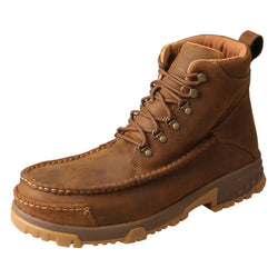 Men's Work 6″ Comp Toe Boot with CellStretch®