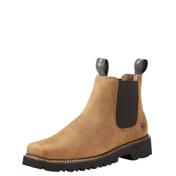 Men's Spot Hog 4.5 Inch Wide Square Toe Boot