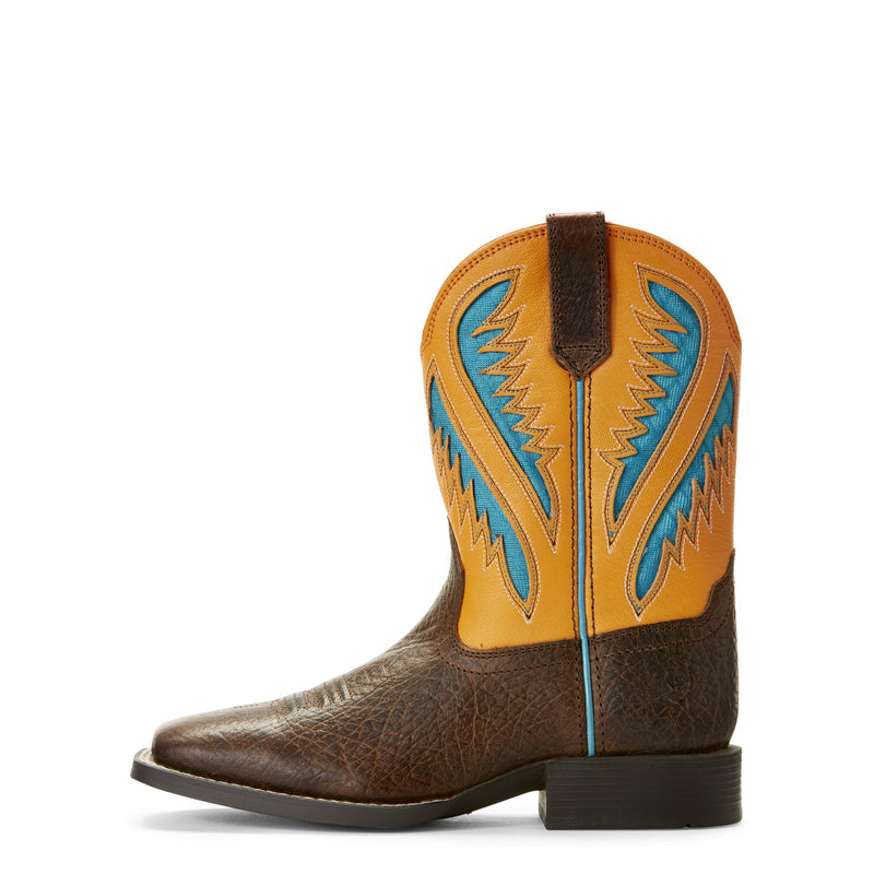 Youth Quickdraw VentTEK Western Boots
