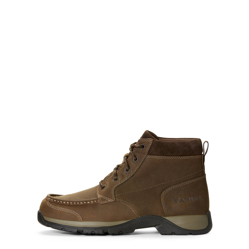 Men's Casual Edge Dark Storm Boot