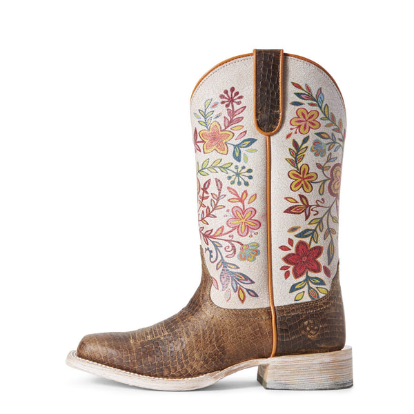 Women's Circuit Savanna Western Boot