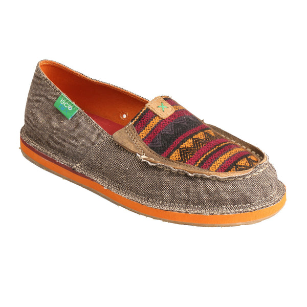 Women's Slip-On Loafer - ECO TWX