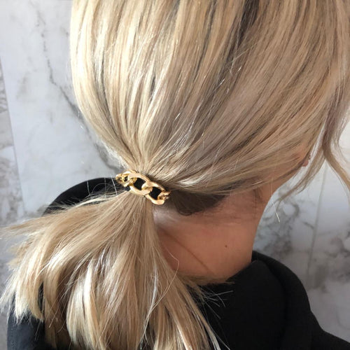 Gold Chain Bobble