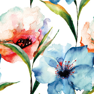 Watercolor Dream Canvas Prints