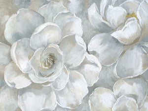 Gardenia Canvas Art