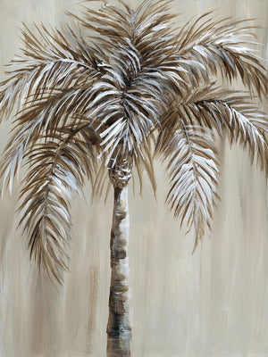 Palm Magic 1 Canvas Art