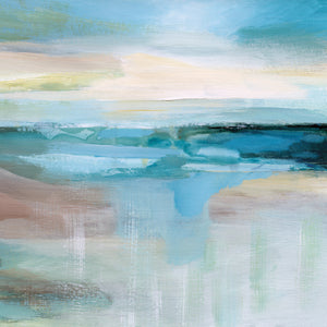 Coastal Dream Canvas Art