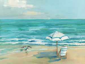 Simply Summer Canvas Art