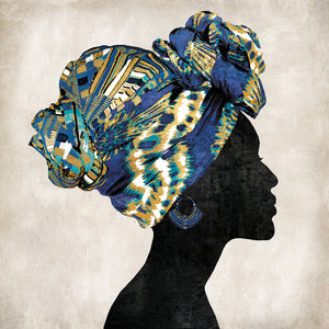 Gele I Canvas Prints