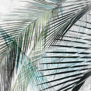 Tropical Breeze Canvas Art