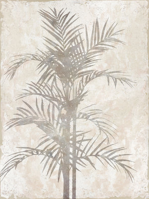 Foliage Shade Canvas Art