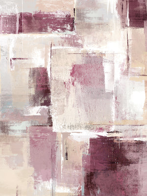 Block Abstract Canvas Prints