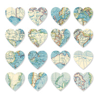 Love the World II Canvas Prints