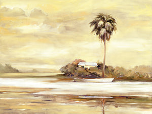 Island Canvas Art