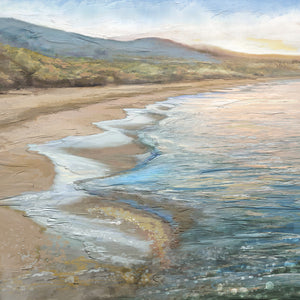 Rolling Tides Canvas Prints