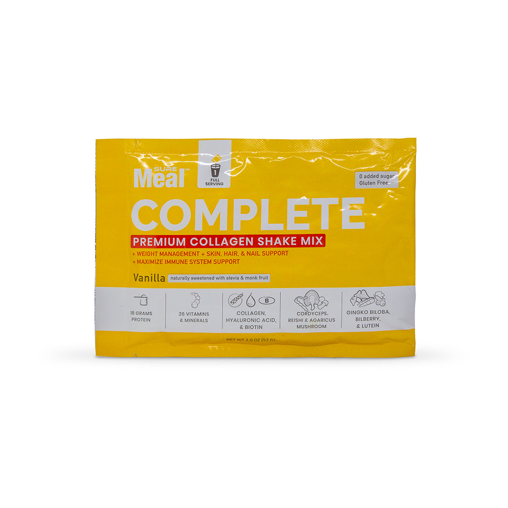 SureMeal™ Sữa Bột Complete (15 Servings)