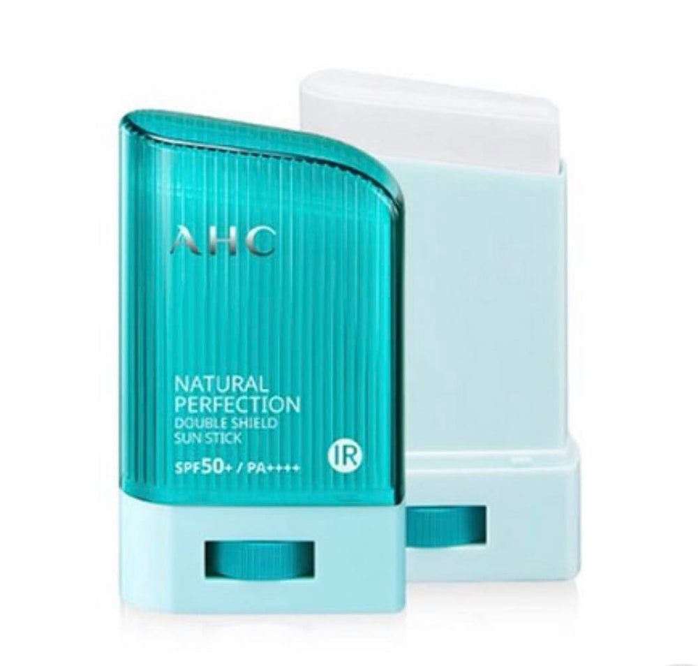 Kem chống nắng AHC Natural Perfection Double Shield Sun Stick (SPF 50+ / PA++++)