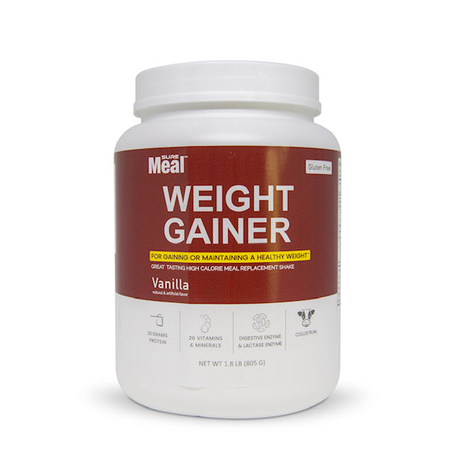 SUREMEAL WEIGHT GAINER