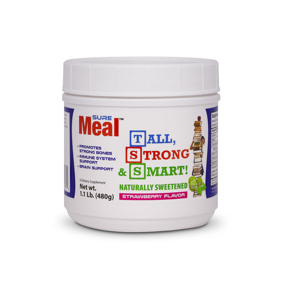 SureMeal™ Kid's Tall, Strong & Smart (60 Servings)